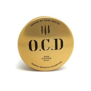 ONA OCD by Sasa Sestic - V2 - WBC 2017 - Gold