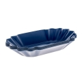 Rattleware Cupping Tray Oval - 12buc/set - Al...