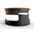 IDR - Intelligent Dosing Ring - Pentru portaf...