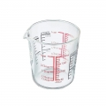 HARIO Measuring Cup 200ml