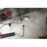Cleaning Steam Brush - [Joe Frex]