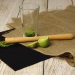 Muddler lemn - Mojito - 30cm