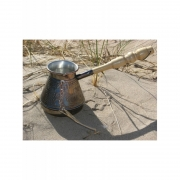 Ibric Cupru - Firebrid - 580 ml