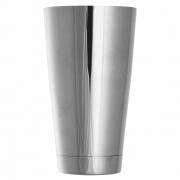 Speed Tin Ginza - 650 ml - Silver - Urban Bar