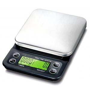 Professional Barista Scale - 1kg/0.1g