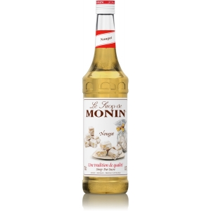 Sirop cocktail - Monin - Nougat - 0.7L
