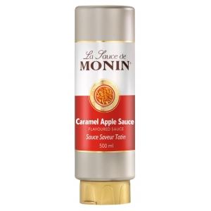 Monin Gourmet Sauces - Caramel Apple - 0.5L
