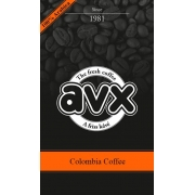 Cafea AVX - Columbia Supremo Sofia 1kg