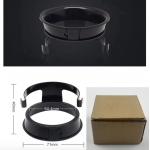 Intelligent Dosing Ring - Black
