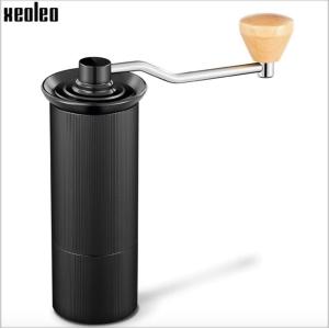 Rasnita de cafea - Xeoleo - Black