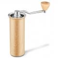 Rasnita de cafea - Xeoleo - Wood