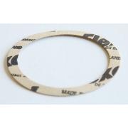 Paper seal rings