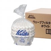 Kalita Wave Filter Papers - White 185 - 50buc