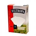 Filtre Filtropa - Marime 2 - 40 buc