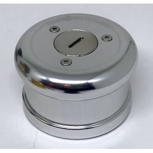 Bravo Distribuidor - 58.4 - Silver