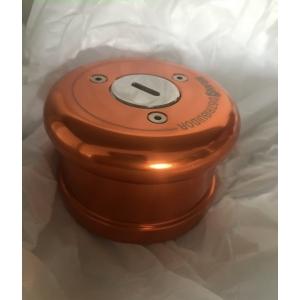 Bravo Distribuidor - 58.4 - Orange - Glossy