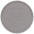 KoHi Labs™ Metal Fabric Filter - pentru Aer...