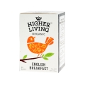 Higher Living English Breakfast - 20 plicuri