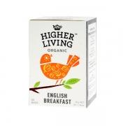 Higher Living English Breakfast - 20 plicuri