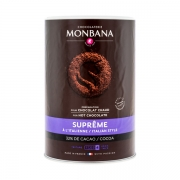 Ciocolata Calda - Monbana Hot Supreme Chocolate - 1kg