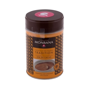 Ciocolata Calda - Monbana Traditional Chocolate Powder - 250g