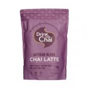 Drink Me - Spiced Chai Latte Artisan Blend 1kg