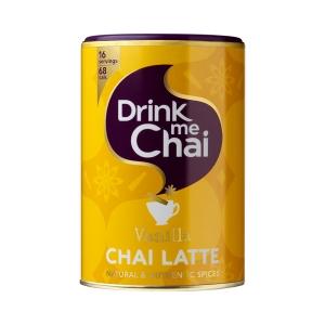 Drink Me - Chai Latte Vanilla 250g