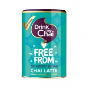 Drink Me - Free From Chai Latte 200g - FARA ZAHAR