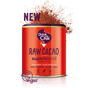 Drink Me - Chai Raw Cacao Superblend 100g
