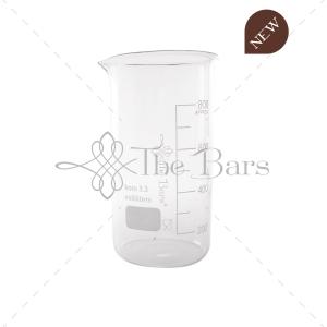 E005L - Labware Mixing Glass 800 ml