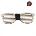 PA02.5 - Papion din Lemn - Sunglasses