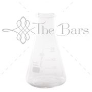E006S - Labware Glass Flask 250 ml