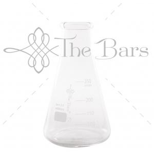 E006S - Labware Glass Flask 250 ml