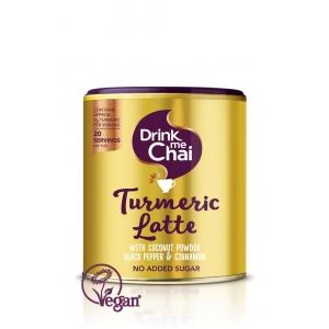 Drink Me - Chai Turmeric  Curcuma Superblend 100g