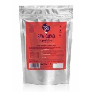 Drink Me - Chai Raw Cacao Superblend 500g