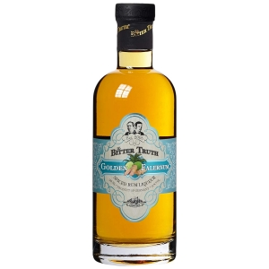 The Bitter Truth - Lichior Golden Falernum - alc. 18% - 500ml