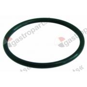 O ring pentru Pavoni - 2.62 mm - internal ø 28.25 mm
