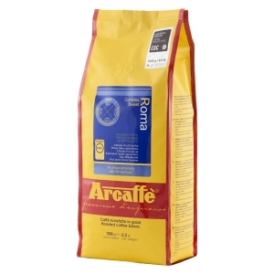Arcaffe Roma 1kg - cafea boabe