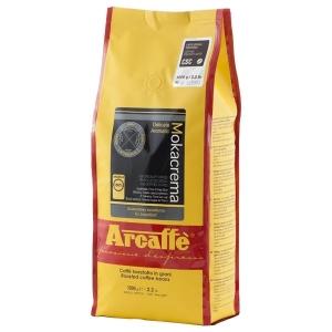 Arcaffe Mokacrema 1kg - cafea boabe