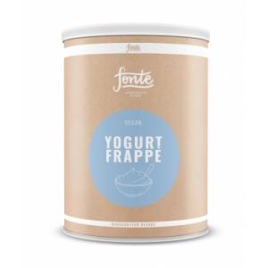 Fonte Yogurt Frappé 2kg