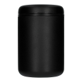 Fellow Atmos Vacuum Canister - 1.2l Matte Bla...