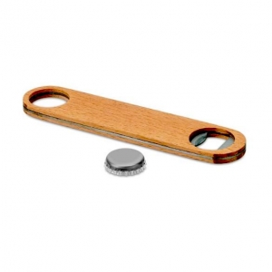Speed opener - Limited WOOD edition