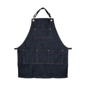 Sort Barista A3 Denim Blue