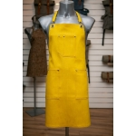 Sort Barista A2 DENIM YELLOW