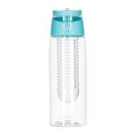 Asobu - Flavour 2 Go Turquoise - 600ml Bottle