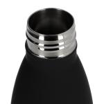 Asobu - Central Park Black - 500 ml Travel Bottle