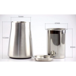 Coffee Strainer Set