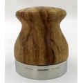 Palm Tamper 58.5mm - Wood