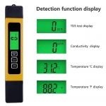 TDS Metru Digital + Termometru