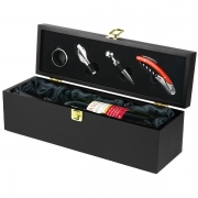 Wine Bottle Box & Accessories